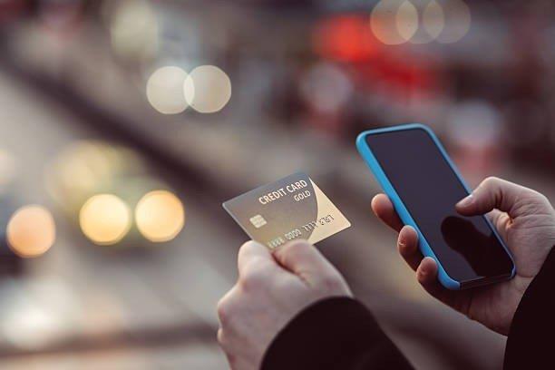 Conciliação bancária cartão de crédito