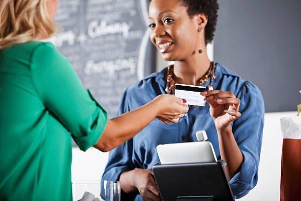 Conciliação de cartão de crédito e débito