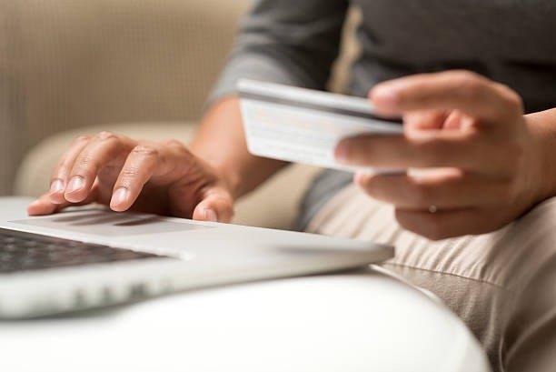 Empresas de conciliação de cartões