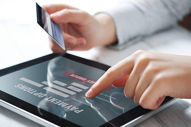 Sistema de conciliação de cartão de crédito