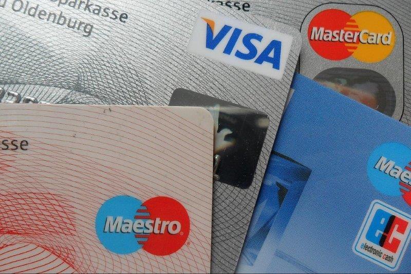 Sistema de conciliação de cartões