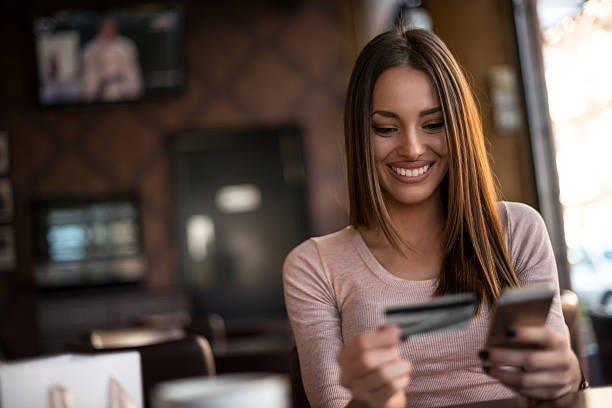 Sistema de gestão de cartão de crédito