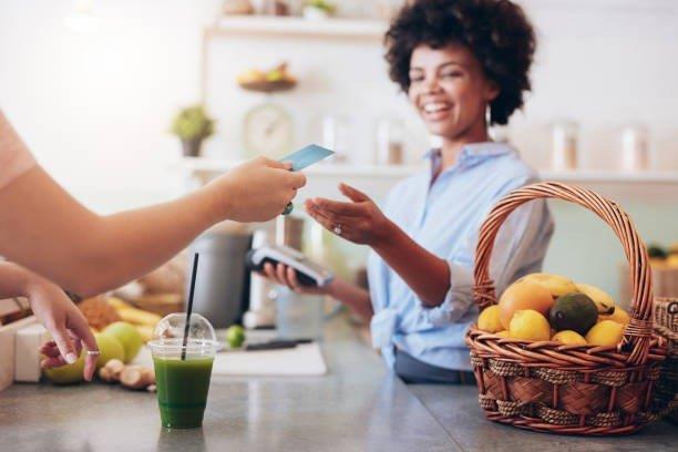 Software de gestão de cartão de crédito