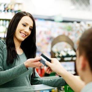 Conciliação cartão de crédito