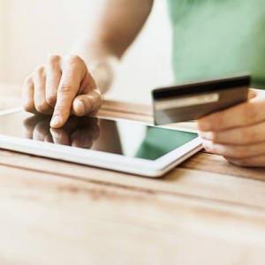 Software de conciliação de cartões